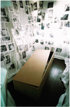 Yuki Asano works - MIssing - photo